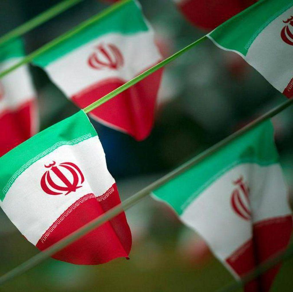 AS Nyatakan Demo Iran Tewaskan Lebih dari Seribu Orang