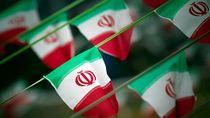 Garda Revolusi Iran Klaim Tahan Kapal Tanker Asing dan 12 Awaknya