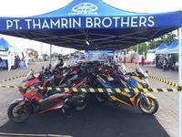 Yamaha Maxi Day