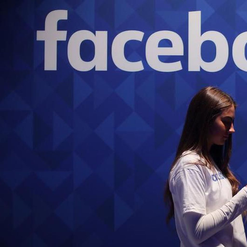 Denda Rp 70 T Kasus Pencurian Data ke Facebook Dinilai Kekecilan