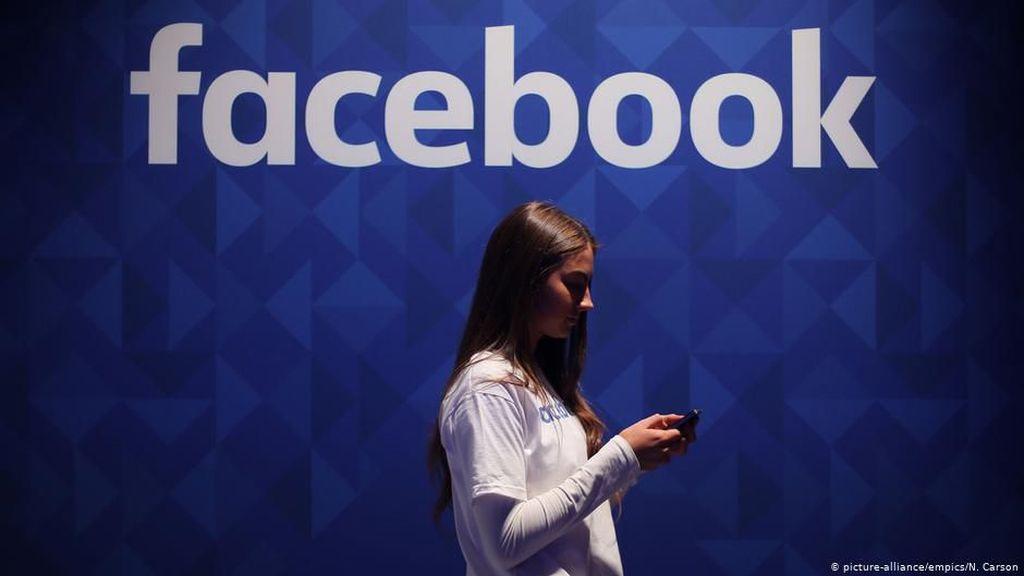 Facebook Didenda Rp 70 Triliun, Kalau di Indonesia?