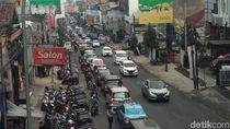 Menyusuri Sukajadi-Setiabudi Bandung yang Akan Dibuat Satu Arah