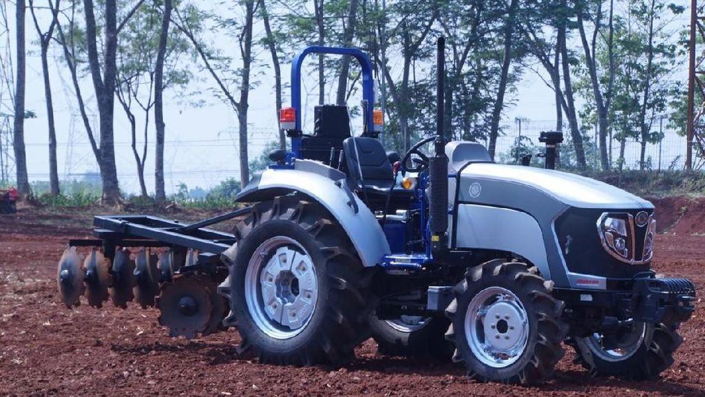 Kata Pengamat Pertanian soal Teknologi Agriculture 4.0 Kementan