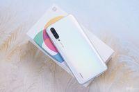 Begini Canggihnya Xiaomi Mi CC9, Ponsel Seharga Rp 3 Jutaan