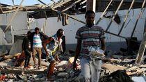 PBB: Serangan ke Imigran di Libya Bisa Dikategorikan Kejahatan Perang