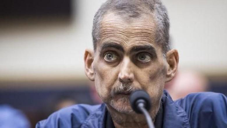 Alami Kanker, Polisi AS Responden Pertama Serangan 9/11 Meninggal
