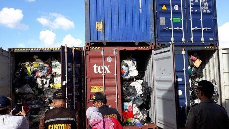 Sampah dari Kota Melbourne Berakhir di Batam