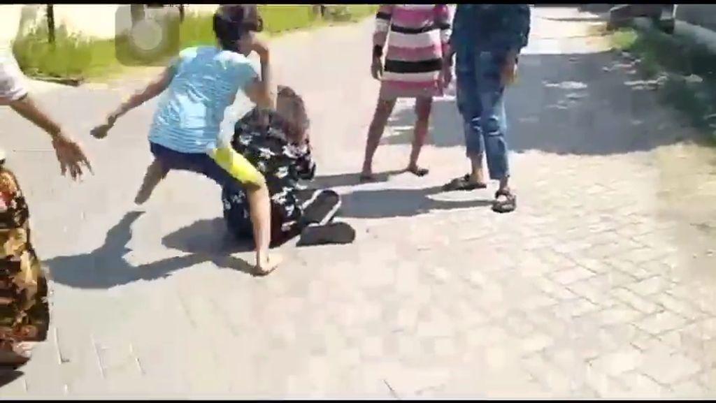 Video Pengeroyokan Remaja Perempuan Viral, Ini Langkah Pemkot Surabaya