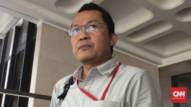 Tanggung Jawab 10 Nama Capim KPK di Tangan Jokowi
