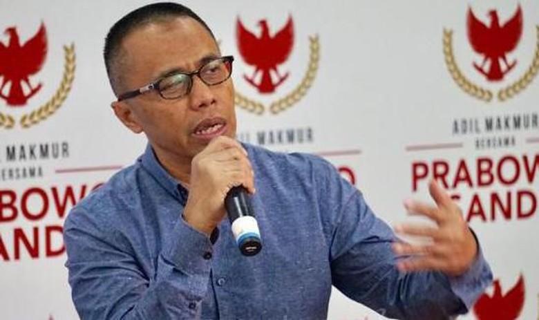 PDIP Minta Jokowi Tak Akomodasi Parpol Pro-Prabowo, PAN Ingat Nasihat Amien