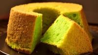 Cake Pandan Disebut Kue Nasional Singapura, Netizen Indonesia Bereaksi