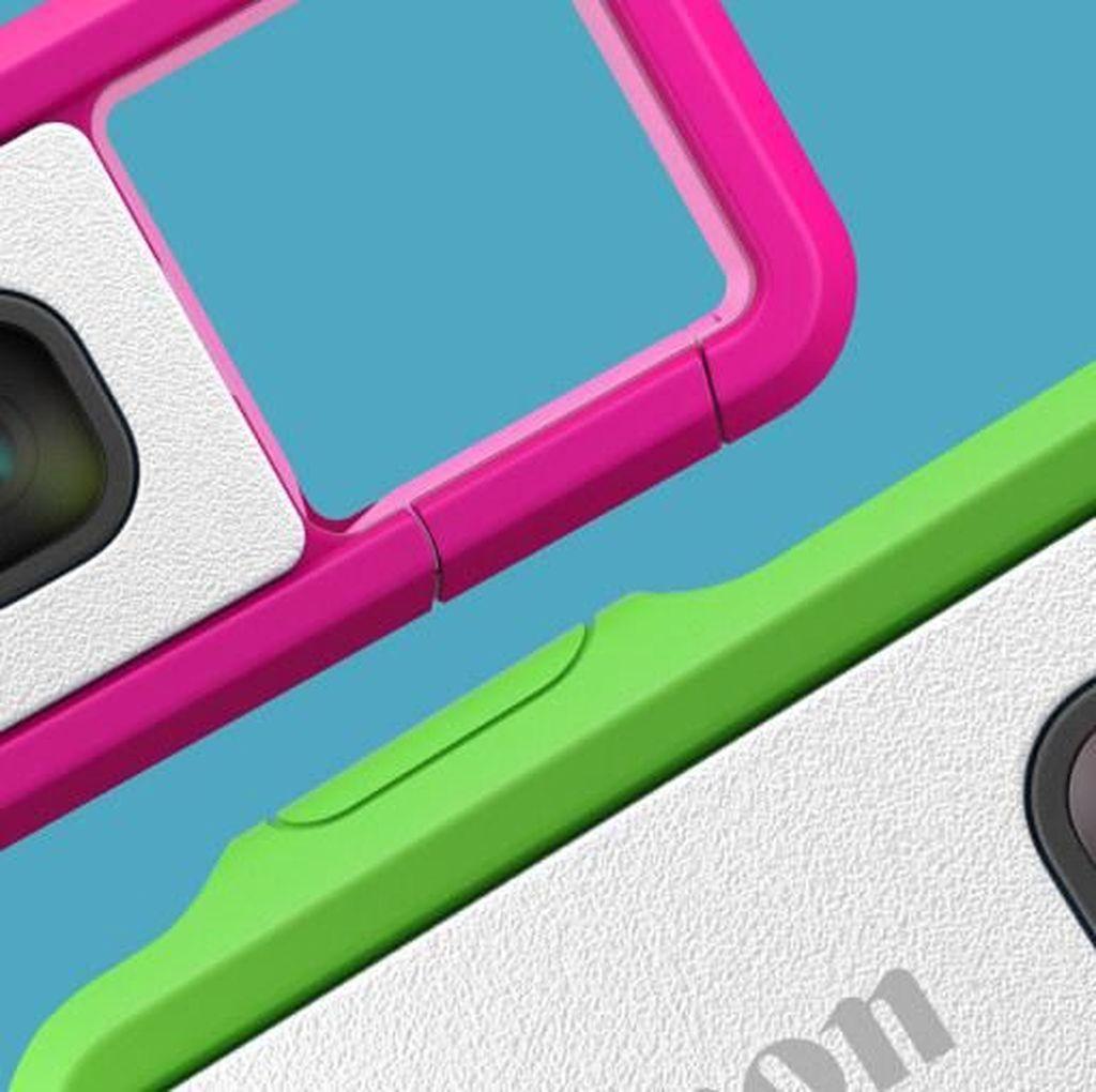 Canon Cari Dana untuk Bikin Kamera Mini