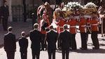 Rekam Jejak Lady Diana Dari Anak-anak Hingga Meninggal