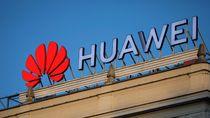 Lawan Android, Huawei Ajukan OS Harmony
