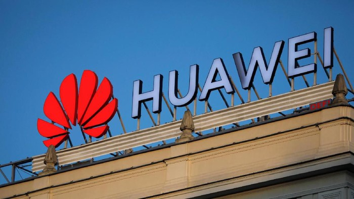 Logo Huawei. Foto: Reuters