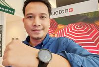 Sasar Anak Muda, Swatch Hadirkan Lini Produk Big Bold