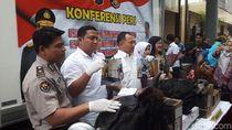 Penjualan Daging Impor Tak Memenuhi Sanitasi Pangan Digagalkan