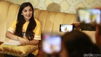 Ashanty Ambil Darah untuk Vaksin Nusantara, Nggak Bisa Dapat Vaksin Biasa?