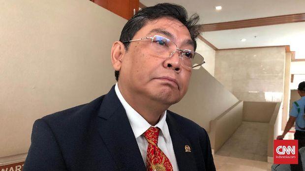 Wakil Ketua DPR dari Fraksi PDIP Utut Adianto.
