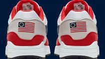 Takut Picu Kontroversi, Nike Batal Rilis Sneakers Bergambar Bendera Lama AS