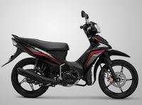 Yamaha Vega Force Dapat Jubah Baru