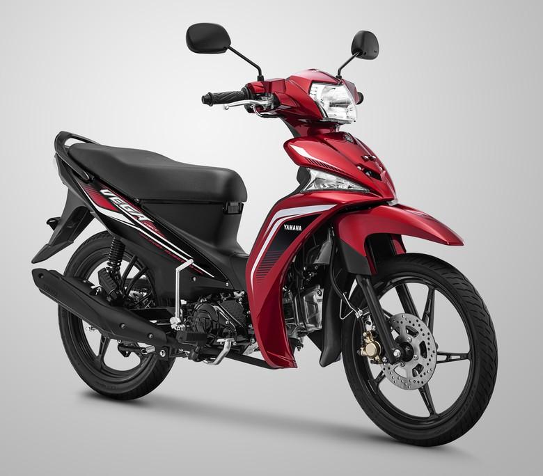 Foto: dok. Yamaha Indonesia