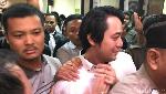 Belum Lama Bebas, Kriss Hatta Kok Ditangkap Polisi Lagi?