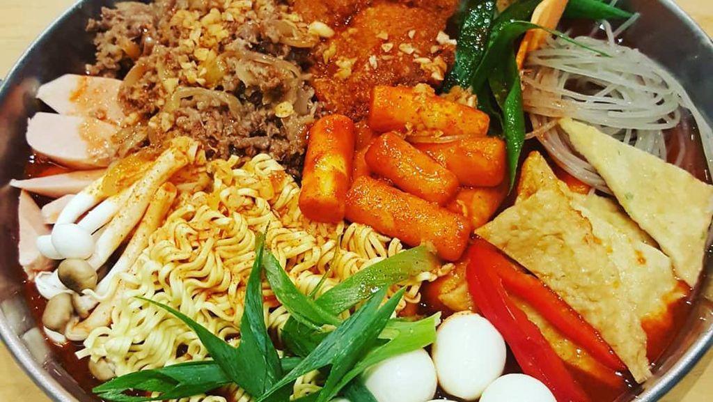 Pulang Kantor Bisa Santai Sambil Makan Enak di 5 Resto di Citos