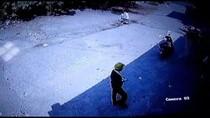Nyamar Jadi Mandor, Pencuri di Bekasi Bawa Kabur Motor