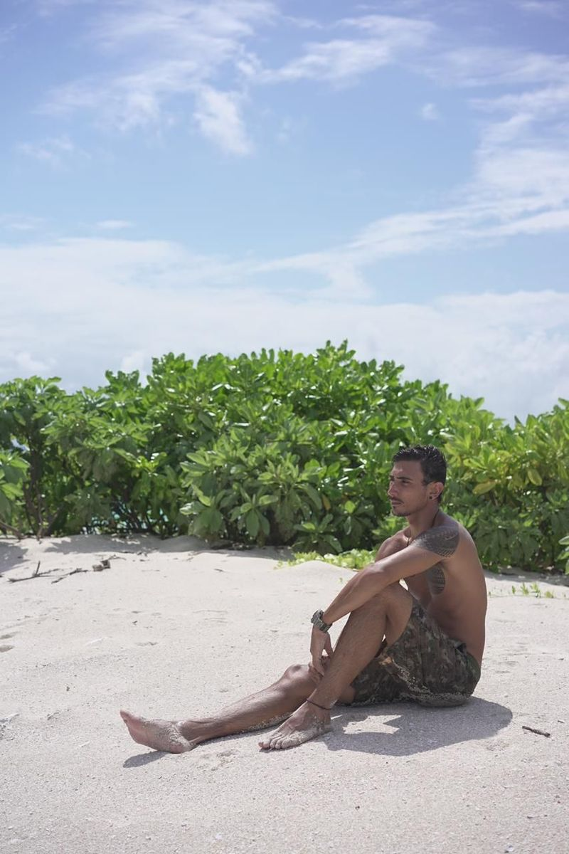Banggai terkenal dengan pulau yang bersih dan cantik, keindahan lautnya pun memesona (dok MTMA)
