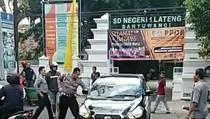 Penangkapan Pengemudi Ugal-ugalan di Banyuwangi, Polisi: Itu Aksi Pencurian