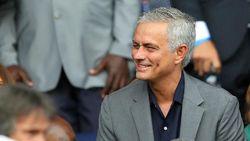 Tottenham Hotspur Resmi Gaet Jose Mourinho