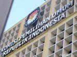 122 Perkara Lanjut Sidang di MK, KPU Bersiap Tangkis Gugatan Pileg