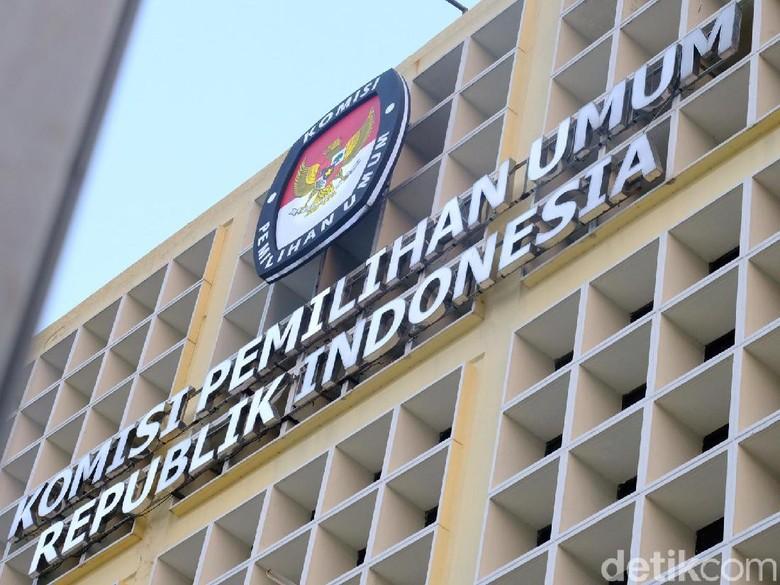 KPU Setujui Perubahan Anggota DPR Terpilih PDIP di Kalbar