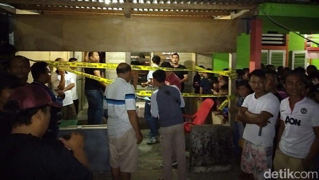 Anak Mutilasi Ayah di Sumut, Keluarga Duga Terkait Gangguan Jiwa