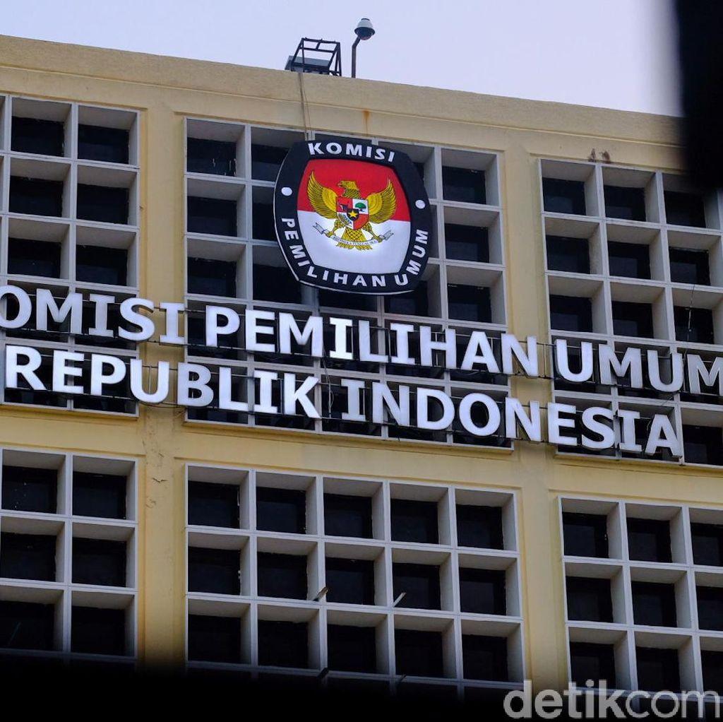 Peraturan KPU Terbit, Eks Koruptor Bisa Maju di Pilkada 2020