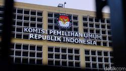 KPU Dinilai Angkat Tangan Larang Eks Koruptor Maju Pilkada Terjepit Situasi