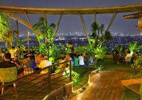 Seru! 5 Kafe Rooftop Ini Suguhkan Pemandangan Kota Jakarta di Ketinggian
