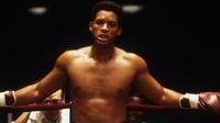 Will Smith pernah berperan sebagai legenda tinju yakni Muhammad Ali. Penampilannya pun mendulang banyak pujian termasuk petinju itu sendiri.Dok. Ist