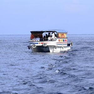Pedagang di Bunaken Khawatir Bangkrut Gara-gara Geger Corona