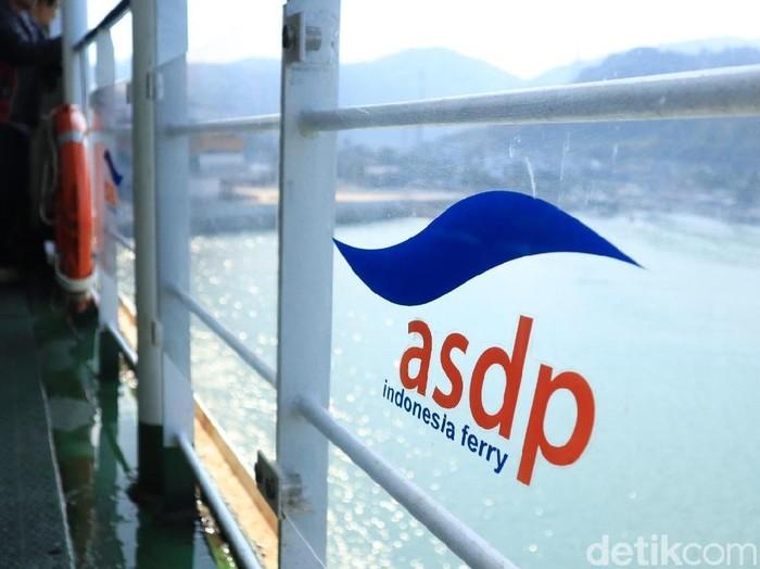 ASDP untuk pariwisata