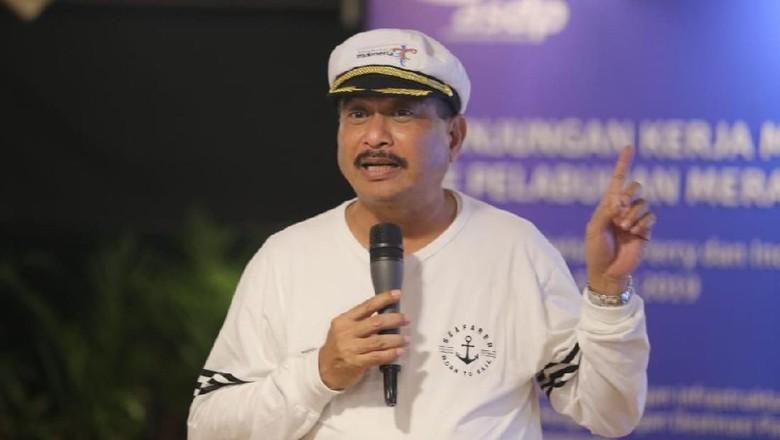 Menpar Arief Yahya (dok Kementerian Pariwisata)