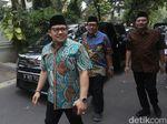 Berpuisi di Muktamar PKB, Cak Imin Kutip Najwa Shihab Jika Timur Terluka