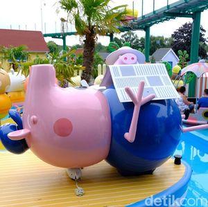 Peppa Pig Dibeli Hasbro Rp 56 Triliun