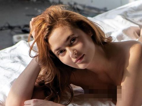 Heboh! PNS Foto Tanpa Busana untuk Majalah Playboy, Berakhir Dipecat