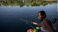 Kota di China Ini Larang 'Bikini Beijing'