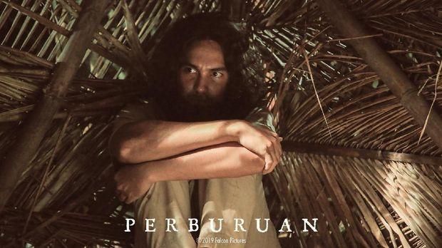 Review Film: 'Perburuan'