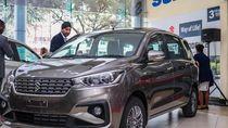 Toyota Mulai Jual Ertiga, Harganya Tembus Rp 300 Juta
