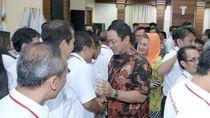Lantik Pengurus KONI Baru, Wali Kota Semarang Siap Majukan Olahraga