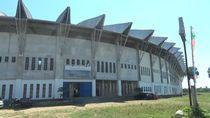 Pemprov Sulsel Setop Pembangunan Stadion Barombong